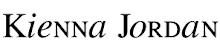 Kienna Jordan