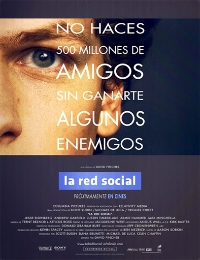 La Red Social (2010) – The Social Network