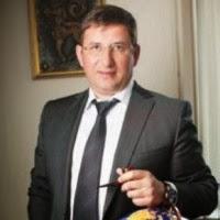 Yuri Markovich