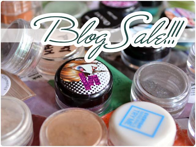 Smalltalk am Sonntag - Großer Blogsale
