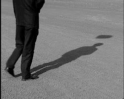 Entrepreneur's Shadow