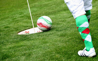 Footgolf International Open