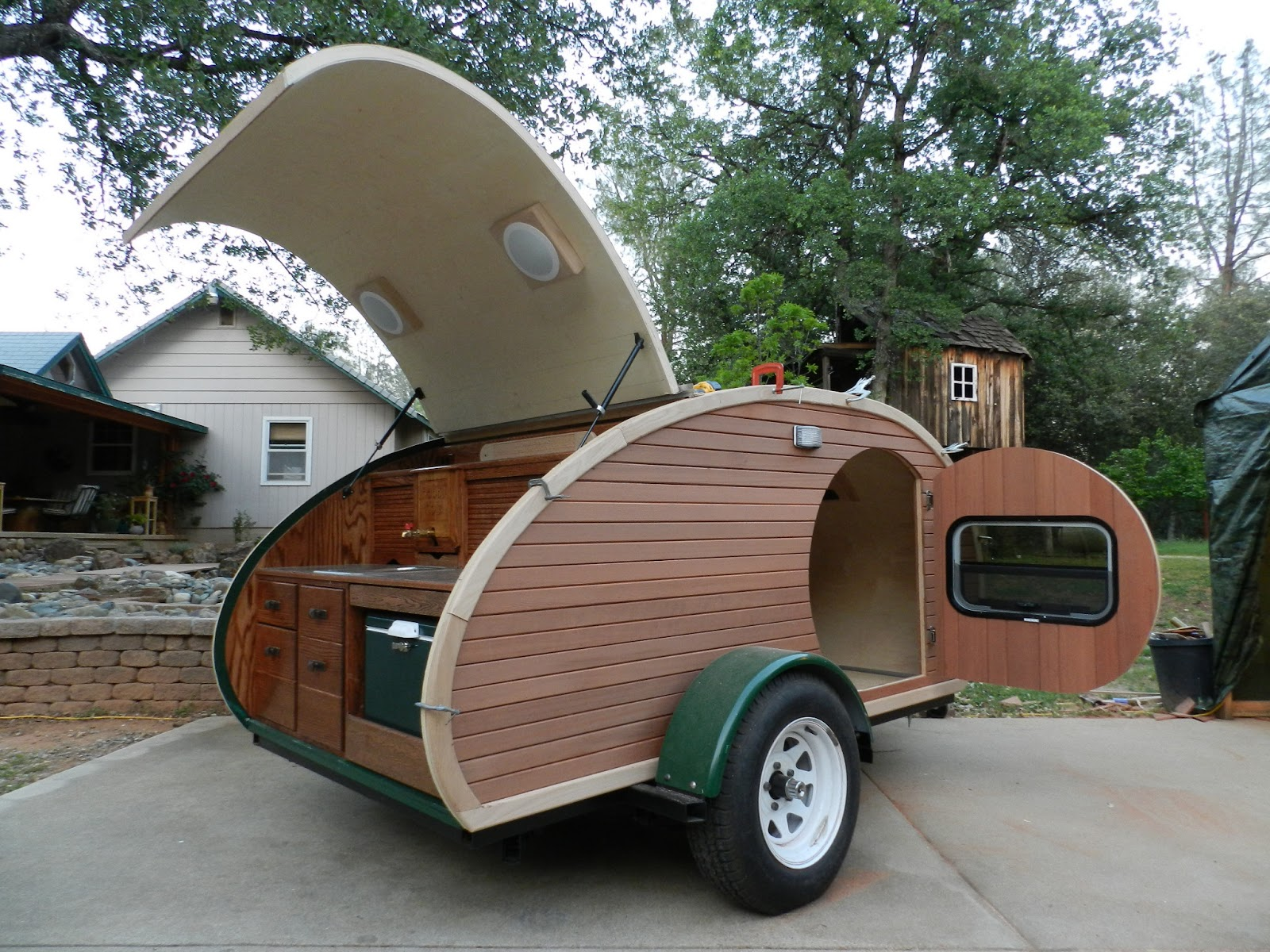 Unique If Your Class C Camper Or Trailer Is Still Winterized, Its Not Too Late To Get Summerready Youll Want To Begin Your Preparations A Week Or More Before Your First