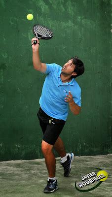 Jose Heredia en al imagen