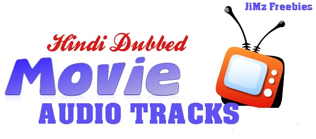 Audio Tracks for Movies