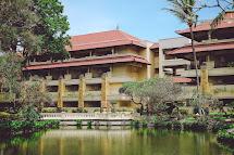 Intercontinental Hotel Bali Indonesia