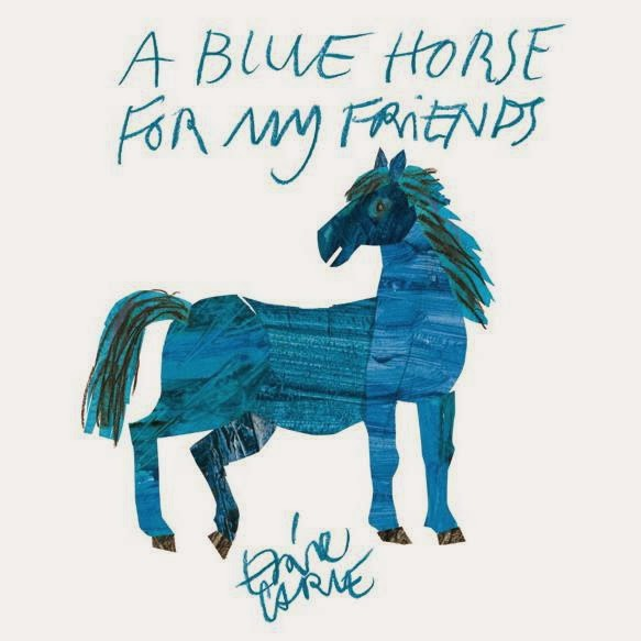 Eric Carle's Year of the Horse for the Chinese New Year Alohamora