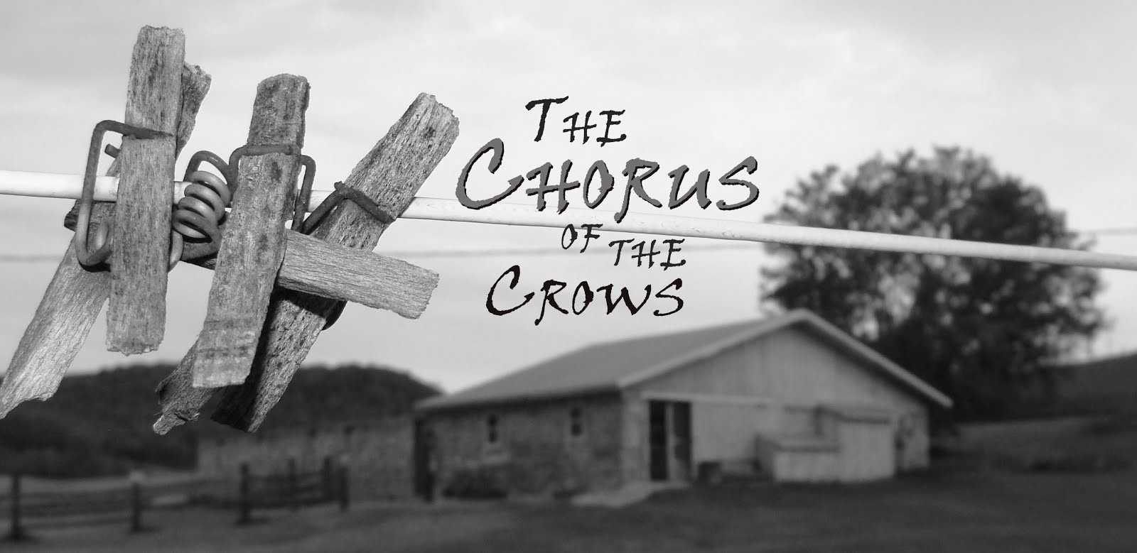 The Chorus of the Crows