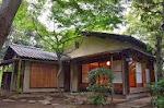 【畠山記念館 「茶人 畠山即翁の美の世界」(東京 白金台)】