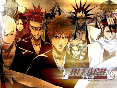 Download Game Bleach: The Hollow Strife Mediafire img