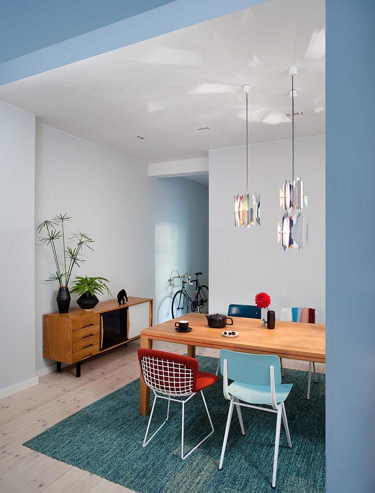 die wohngalerie cooles mid century design in berlin. Black Bedroom Furniture Sets. Home Design Ideas