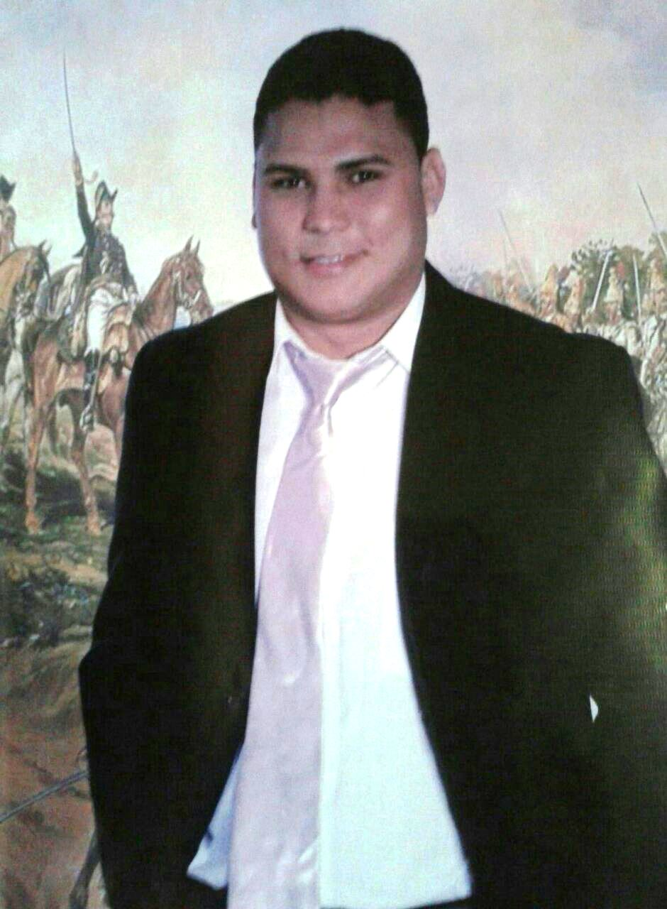 JOSEAN ALMEIDA, PROFESSOR POR AMOR.