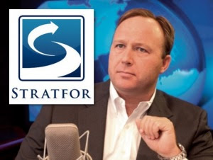alex jones is stratfor1 Alex Jones is an Inside Job (Part 3)