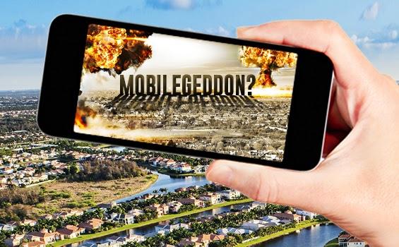 5 Faktor  Penting Menghadapi Google Mobilegeddon