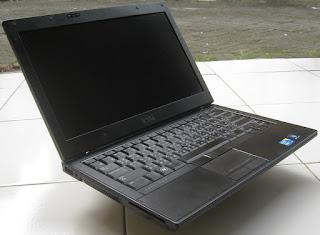 Jual Laptop DELL Latitude E4310, Jual DELL Latitude 4310 Di Malang