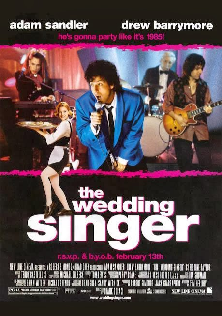El Chico Ideal (The Wedding Singer) (1998)