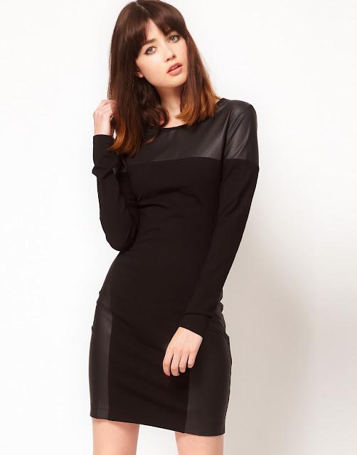 Colección de Vestidos negros