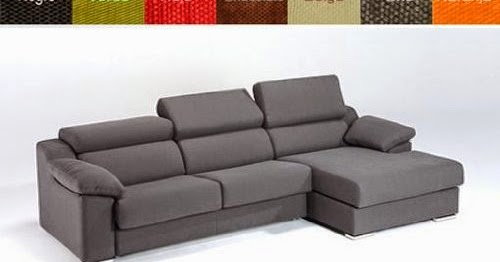 Comprar sof cama con chaise longue online sofas chaise for Oferta sofa cama chaise longue
