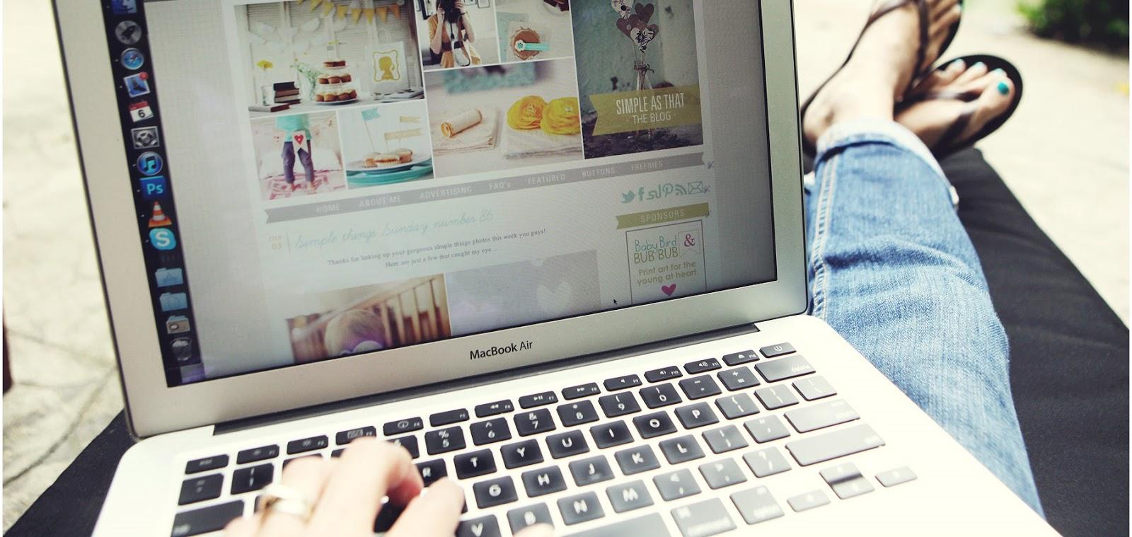 Cara Membuat Blog (Blogspot.com) Terbaru
