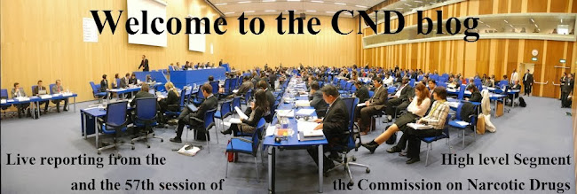 Welcome to the CND Blog