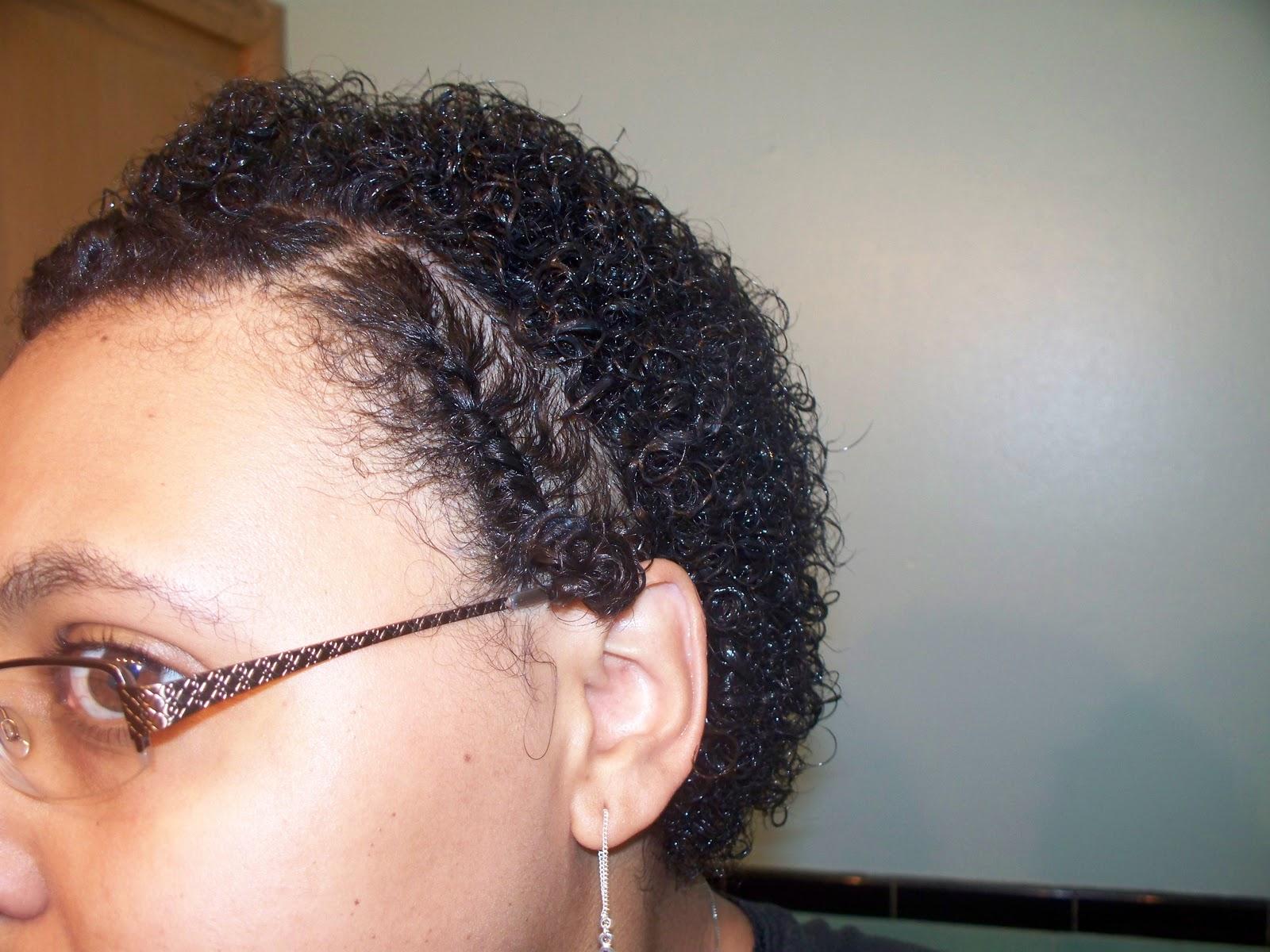 Bantu Knots Natural Hair Care
