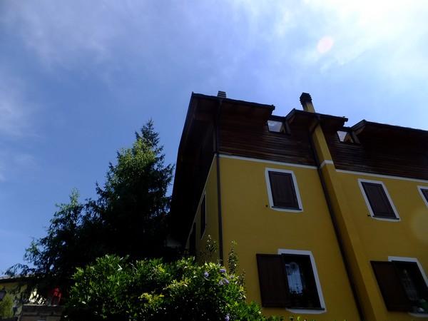 aoste aosta italie vallée val fenis