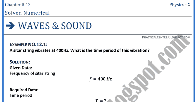 physics of sound essay The physics of sound essayssound surrounds us at all times the ring of an alarm clock or the whistle of birds may wake us up in the morning through out the day, we.