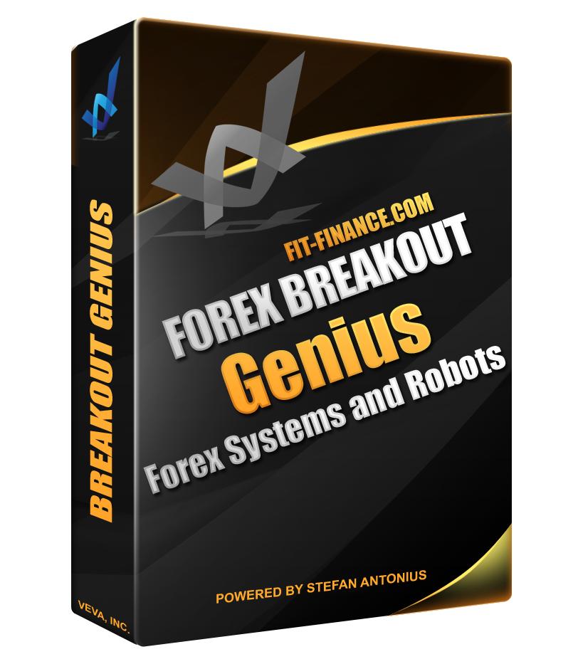 Forex genius