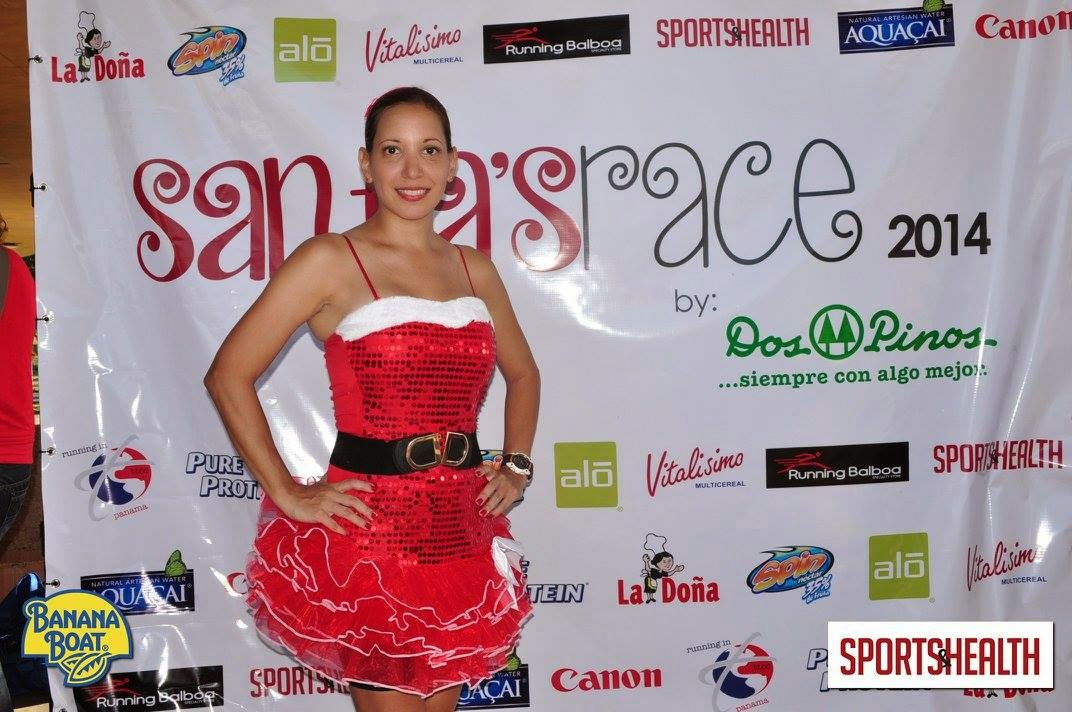 Lily Santos