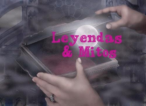 MITOS Y LEYENDAS DE TERROR I