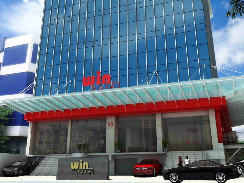 Hotel di Panglima Polim Jakarta Selatan