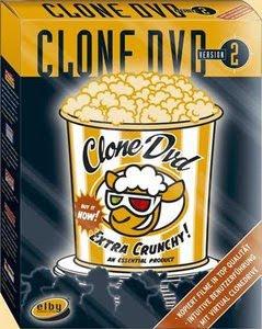 CloneDVD v2.9.3.0 Final