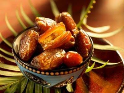 رمضان: لماذا الإفطار على التمر؟