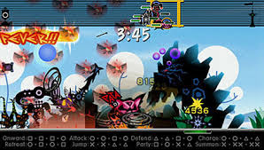 Free Download Patapon 3 For PC Game Full Version ZGASPC