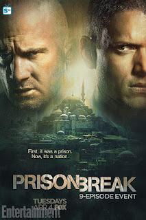 Prison Break Temporada 5