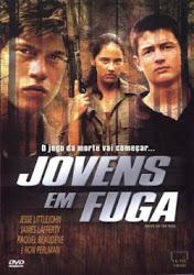 Baixar Filme Jovens em Fuga (Dual Audio) Online Gratis