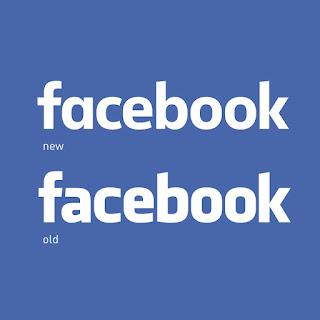 Facebook New Logo 2015