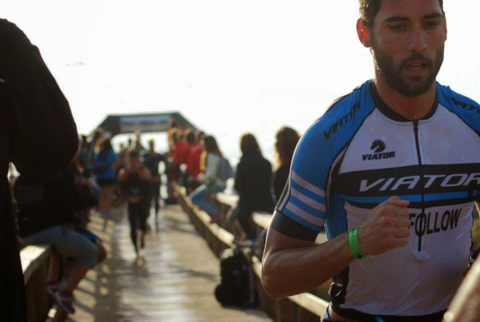 triatlon elche arenales 113 alicante triatleta
