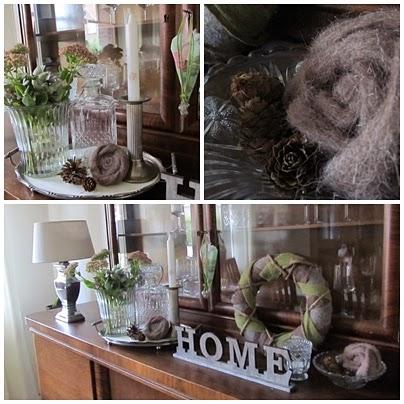Ulli s welt sammelsurium herbst deko herbst giveaway for Herbstdeko im glas