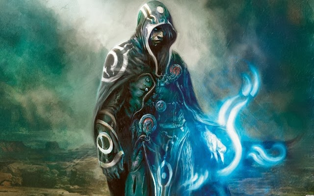 Eifion Cairo Magic-The-Gathering-640x400