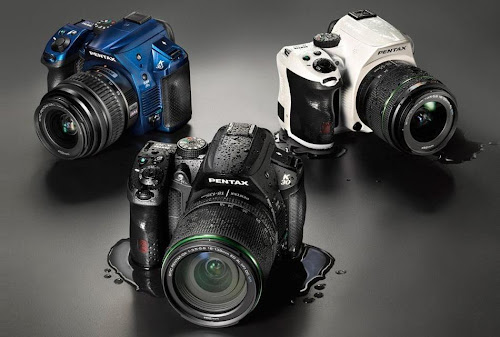 Tips to Buy a New DSLR Camera
