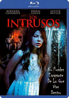 Los Intrusos (2015) DVDRip Latino