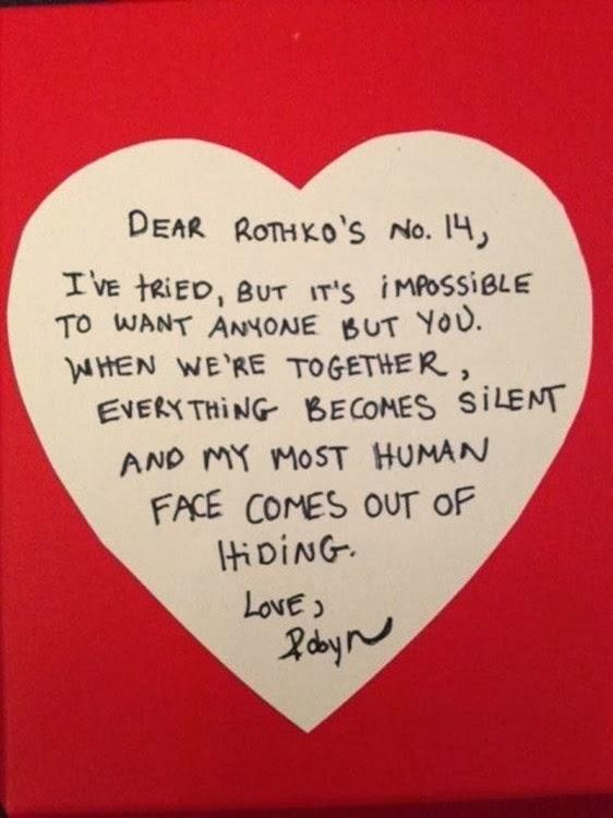 Contoh Surat Romantis Buat Pacar Kekasih Terbaru 2019