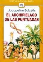 EL ARCHIPIELAGO DE LAS PUNTADAS-JACQUELINE BALCELLS