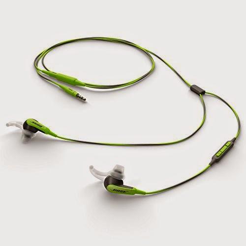 Bose SoundSport In-Ear Headphones for Samsung Galaxy smartphones