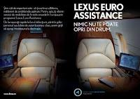 Lexus Euro Assistance