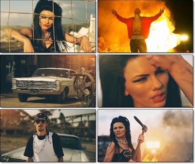 DudA ft Noizy Skuadra jone (2013) Video Clip HD 1080p Free Music video Download
