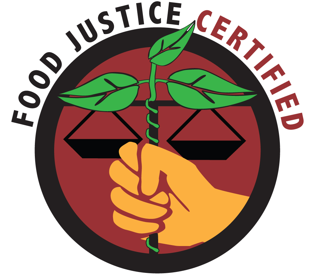 Groundswell blog food justice certification gains momentum food justice certification gains momentum certifiers and farm worker representatives complete training and qualifying exam xflitez Images