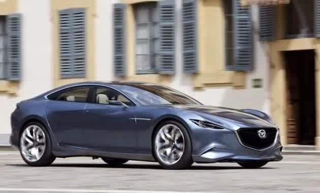 صور سيارة مازدا 6 كوبيه Images Mazda 6 car Coupe 2016