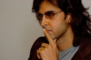 Hrithik to kick off Krrish 3 campaign on Facebook